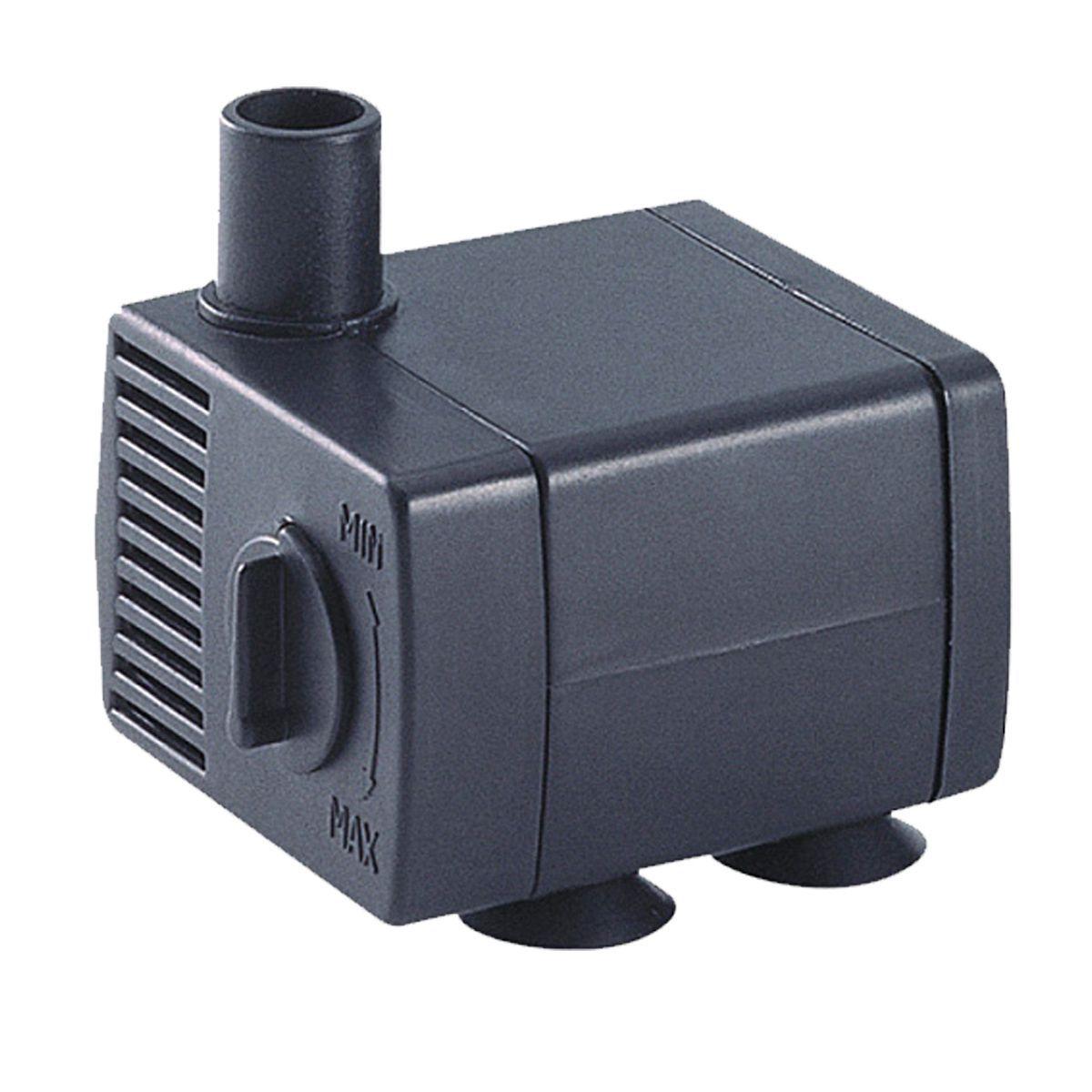 Bomba Submersa Boyu SP-500 150 L/h Fonte