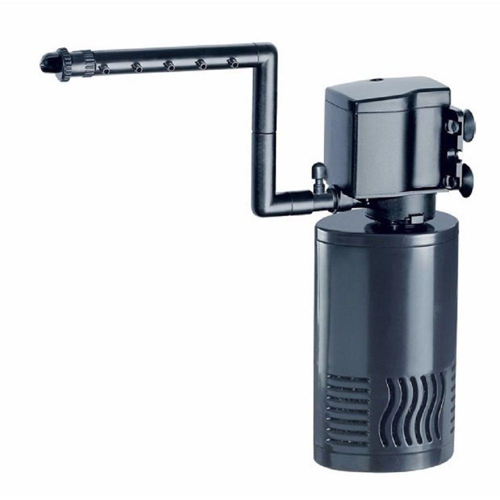 Bomba Submersa Com Filtro Jeneca IPF-2053 1500 L/h