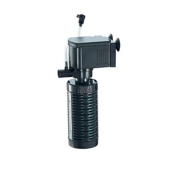 Bomba Submersa Com Filtro Jeneca IPF-408 200L/h