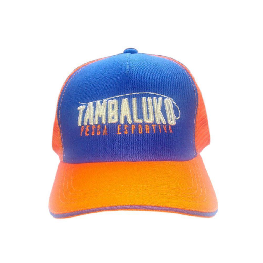 Boné de Pesca Tambaluko