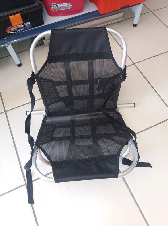 Cadeira para caiaque - Caiaker