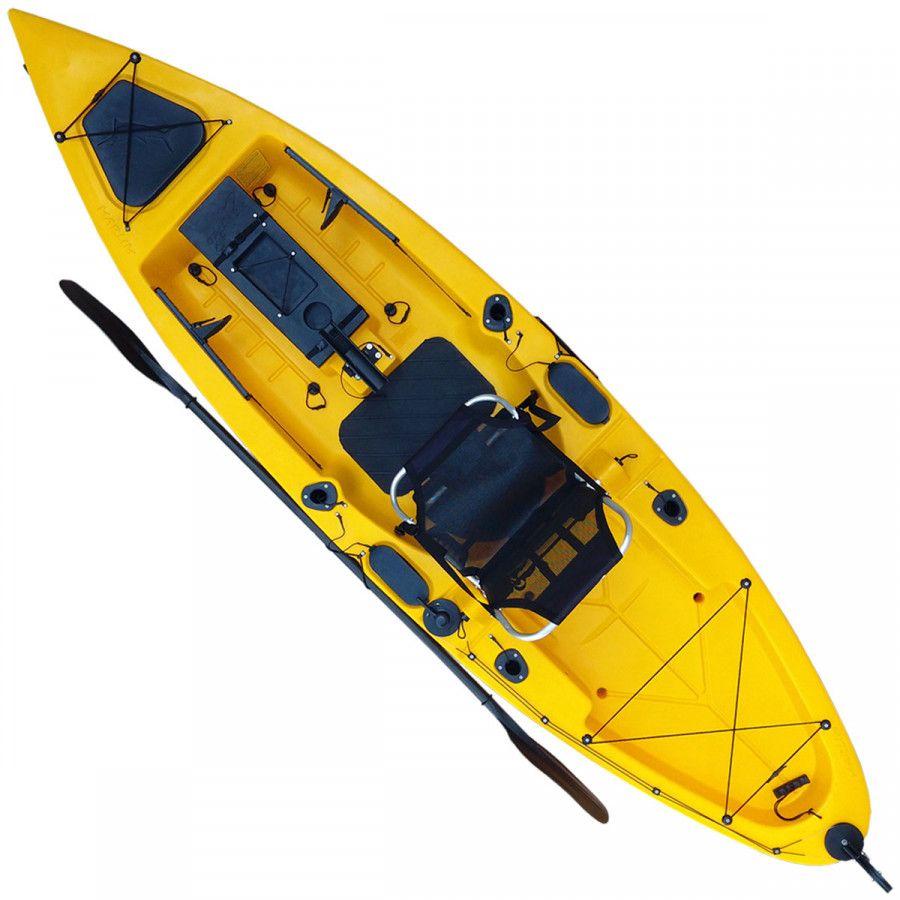 bd24fae44 Caiaque Marlim - Caiaker - PiraPesca e Camping