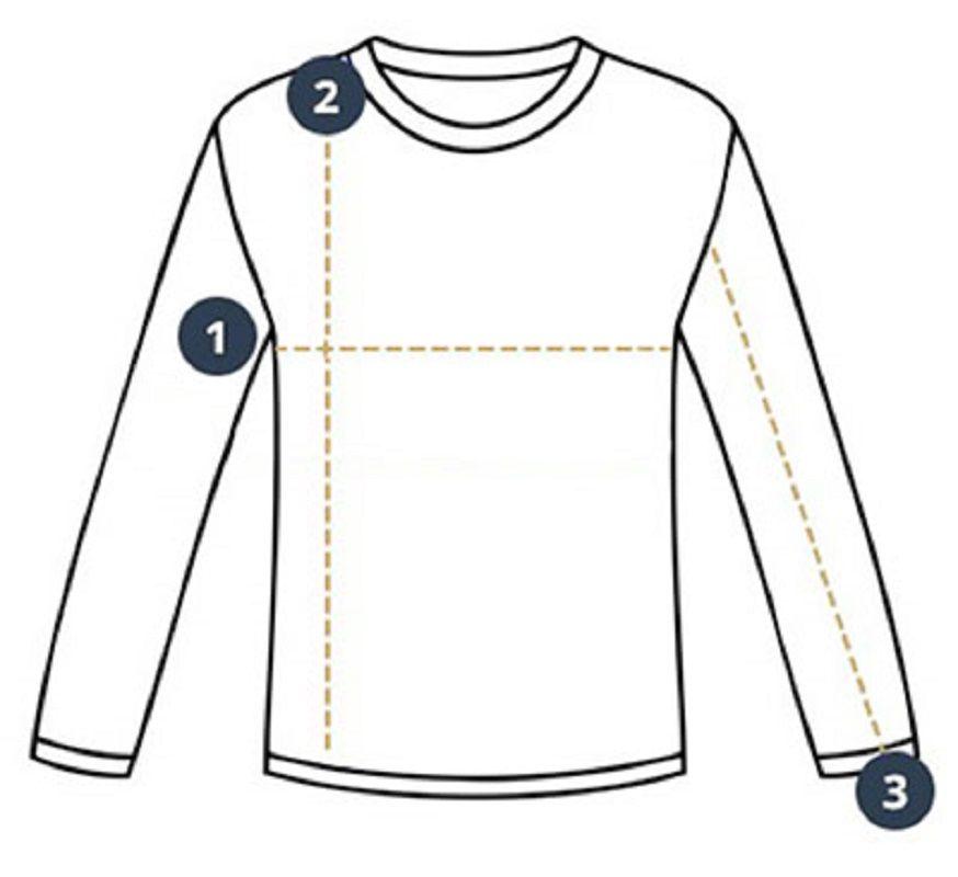 Camiseta Softline Cardume Chumbo