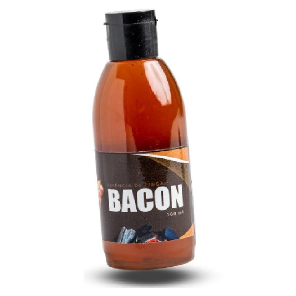 Essencia Lambari Bacon - 100 ML