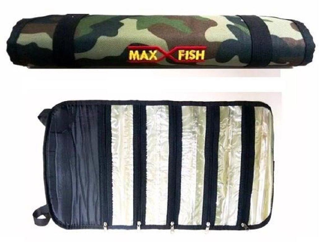 Estojo Porta Empate MaxxFish