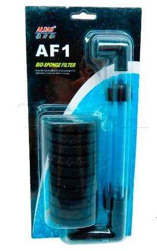 Filtro Biologico de Espuma/Esponja Aleas  AF1