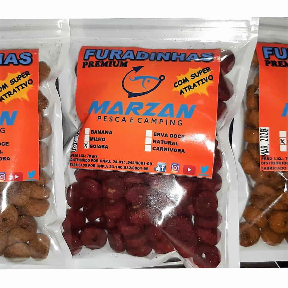 Furadinha Premium Marzan