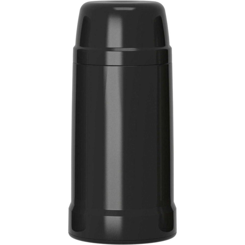 Garrafa Térmica - Mini Mor - 250 ml - Preta