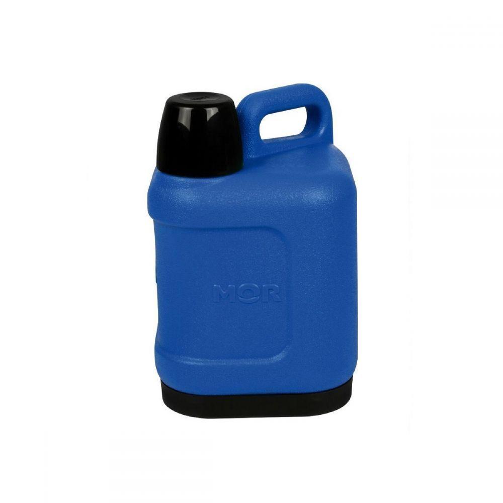 Garrafa Térmica Mor Amigo 5 Litros Azul