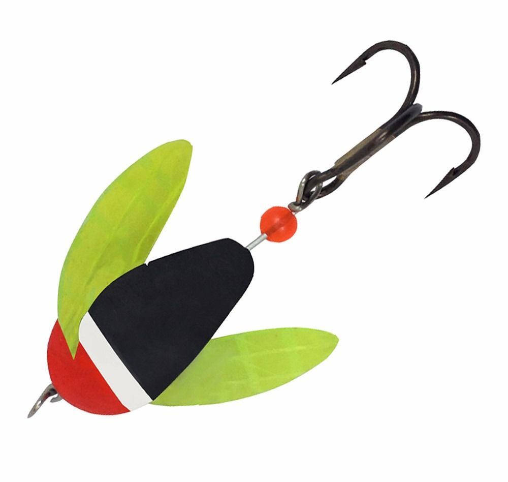 Isca Artificial Para Pesca Spinner Varejeira Deconto