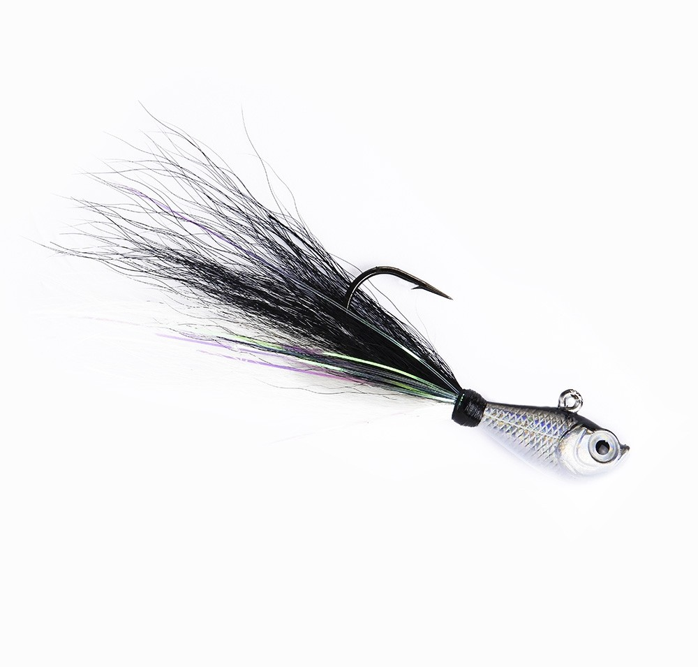 Isca Streamer Jig Marine Sports - 10 gr