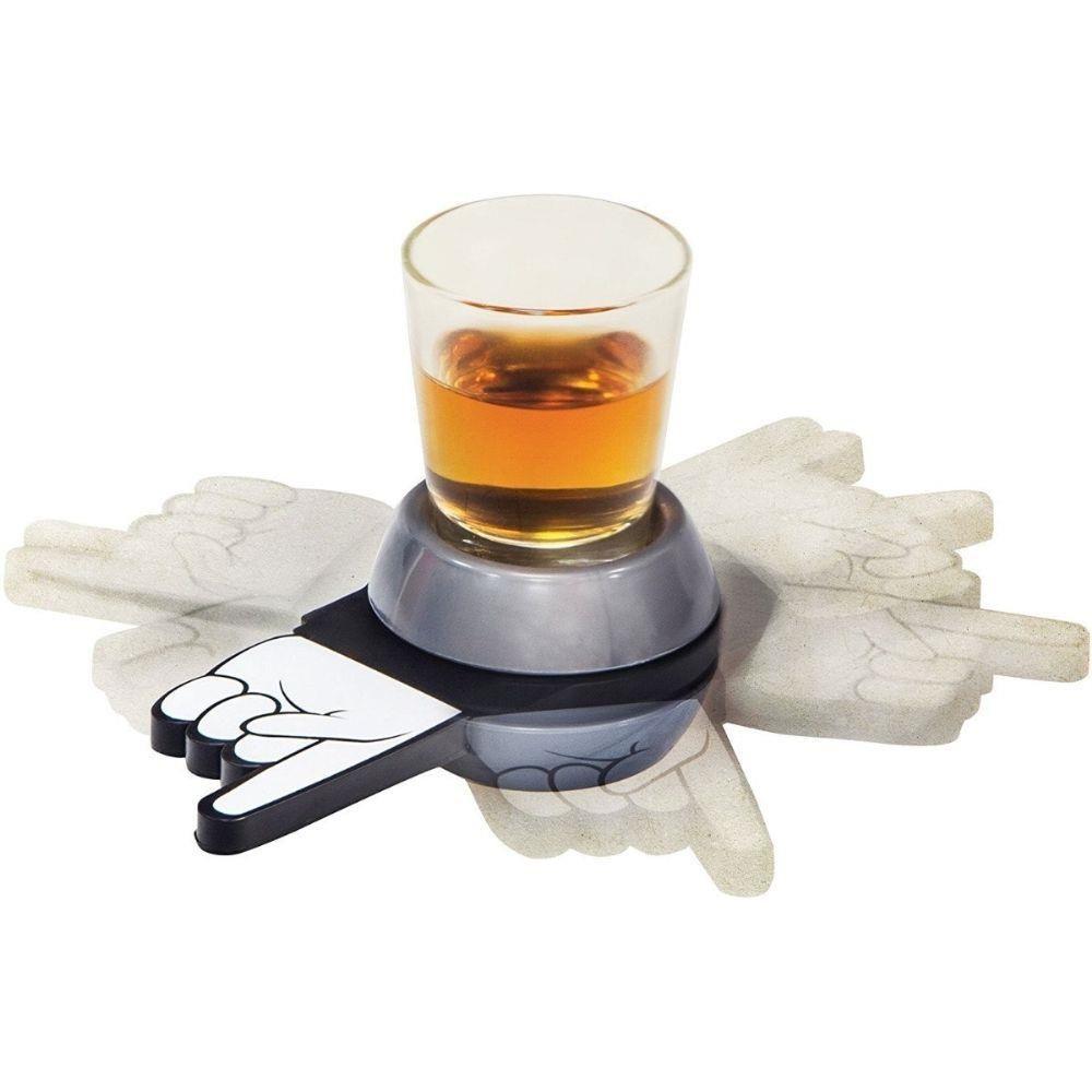 Jogo Vira Vira Drink
