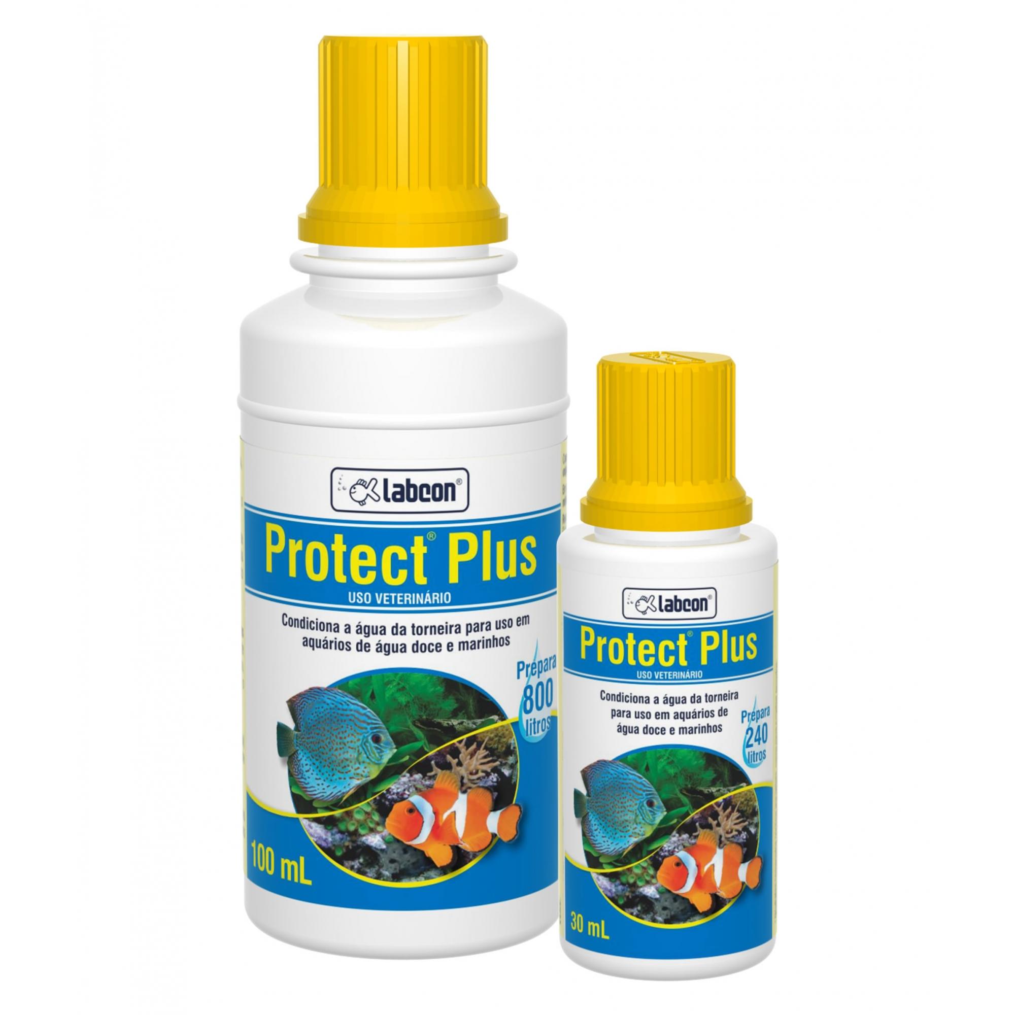Labcon Protect Plus Anti Cloro Condicionador De Água - 30ML