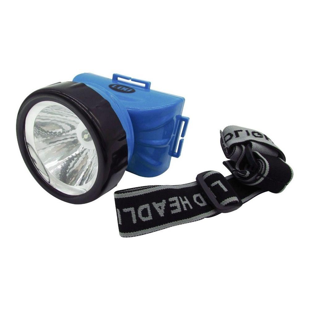 Lanterna De Cabeça LDU 1 LED