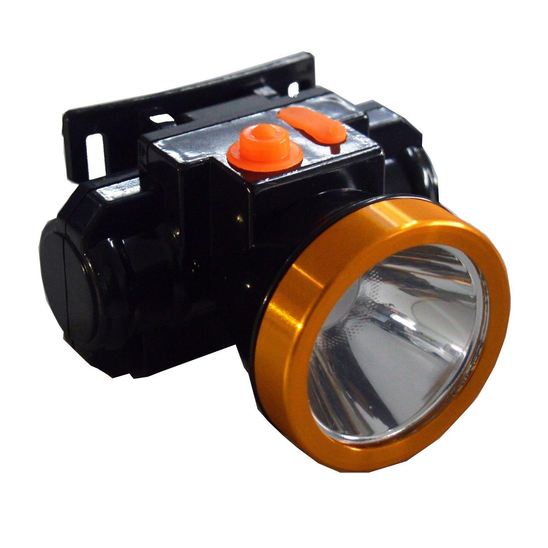 Lanterna De Cabeça MK-10