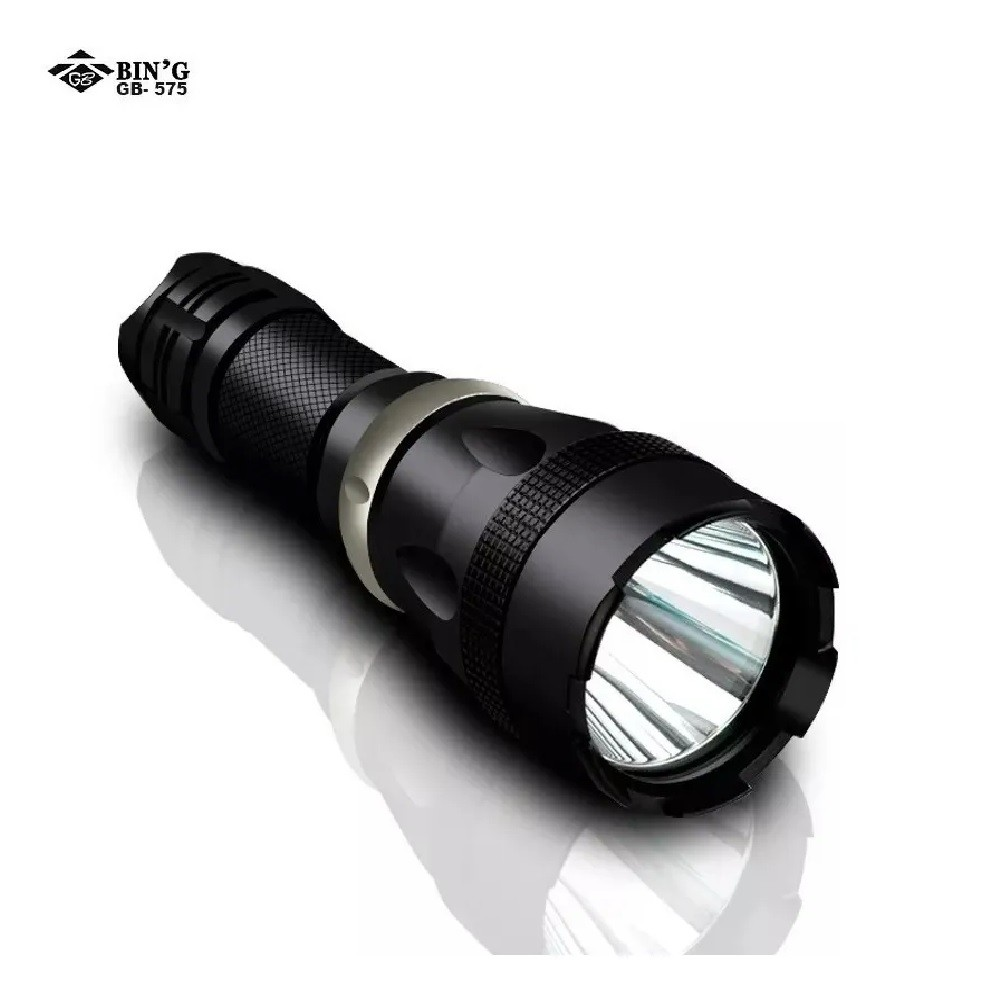 Lanterna de Mergulho Led XM-L2 - GB-575