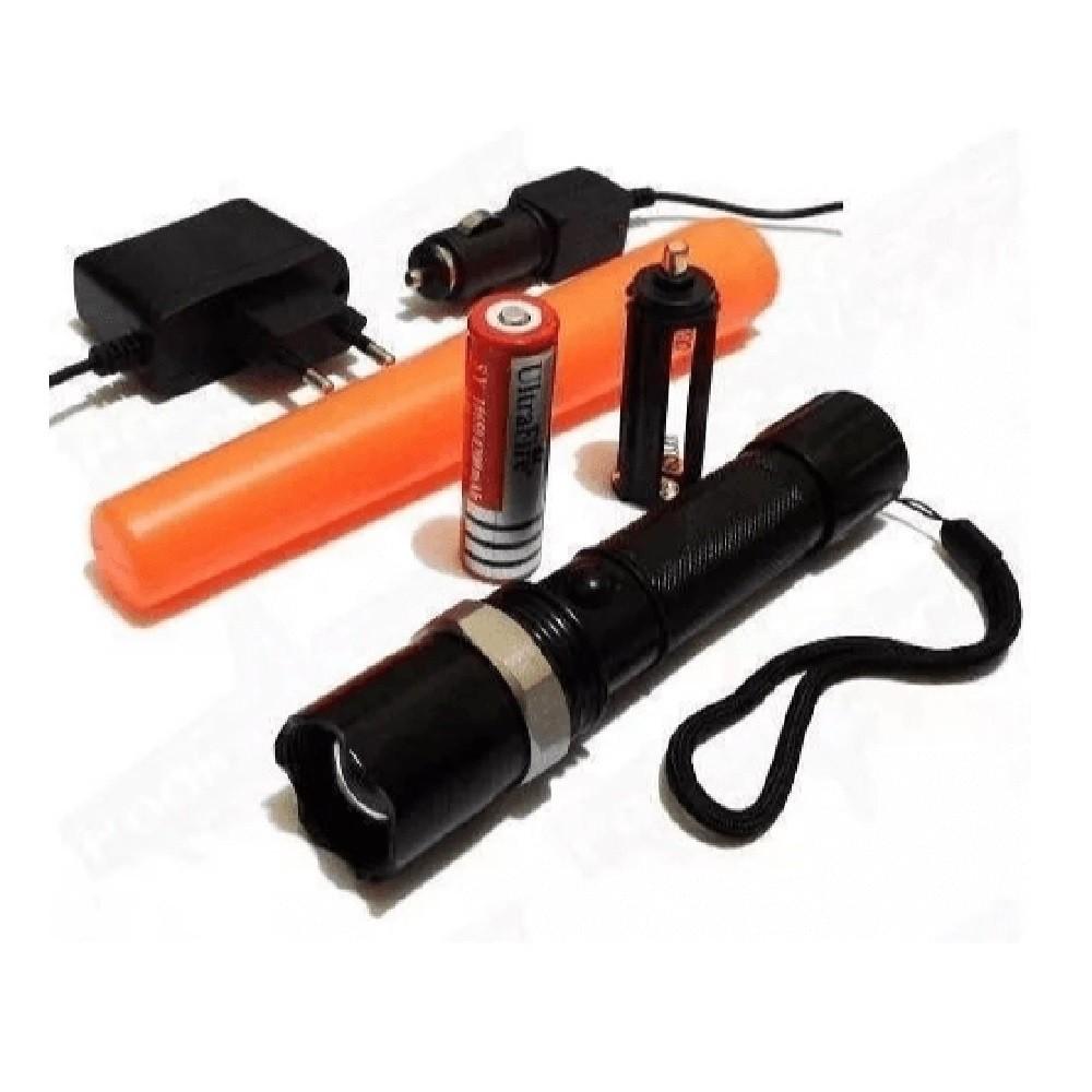 Lanterna Swat Multifunction