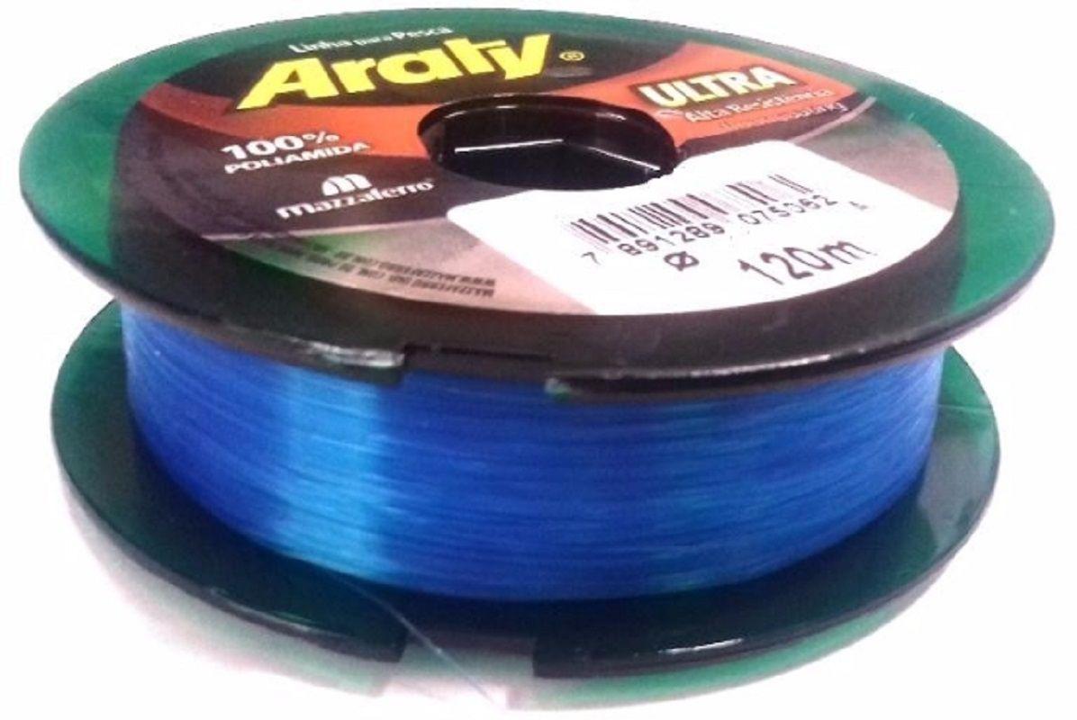 Linha Araty Ultra Azul Royal - 300 mt
