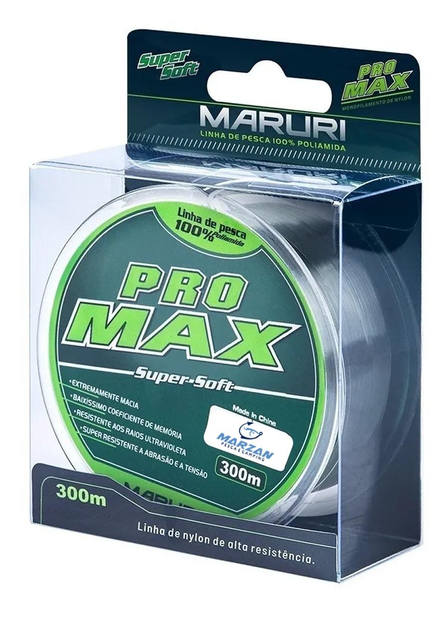 LINHA MARURI PROMAX  - 300 MTS