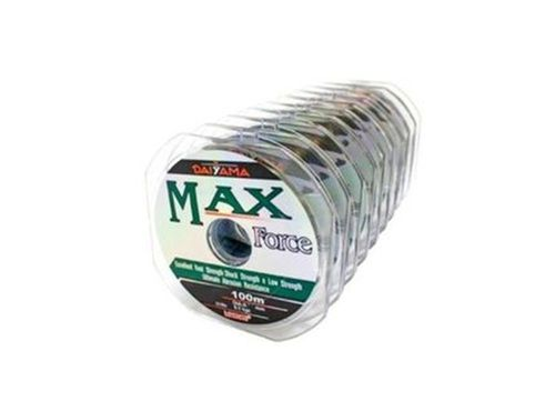 Linha Max Force Maruri Monofilamento