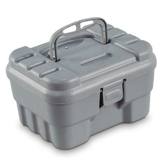 Mini Maleta Porta Treco 6'' Organizadora Arqplast