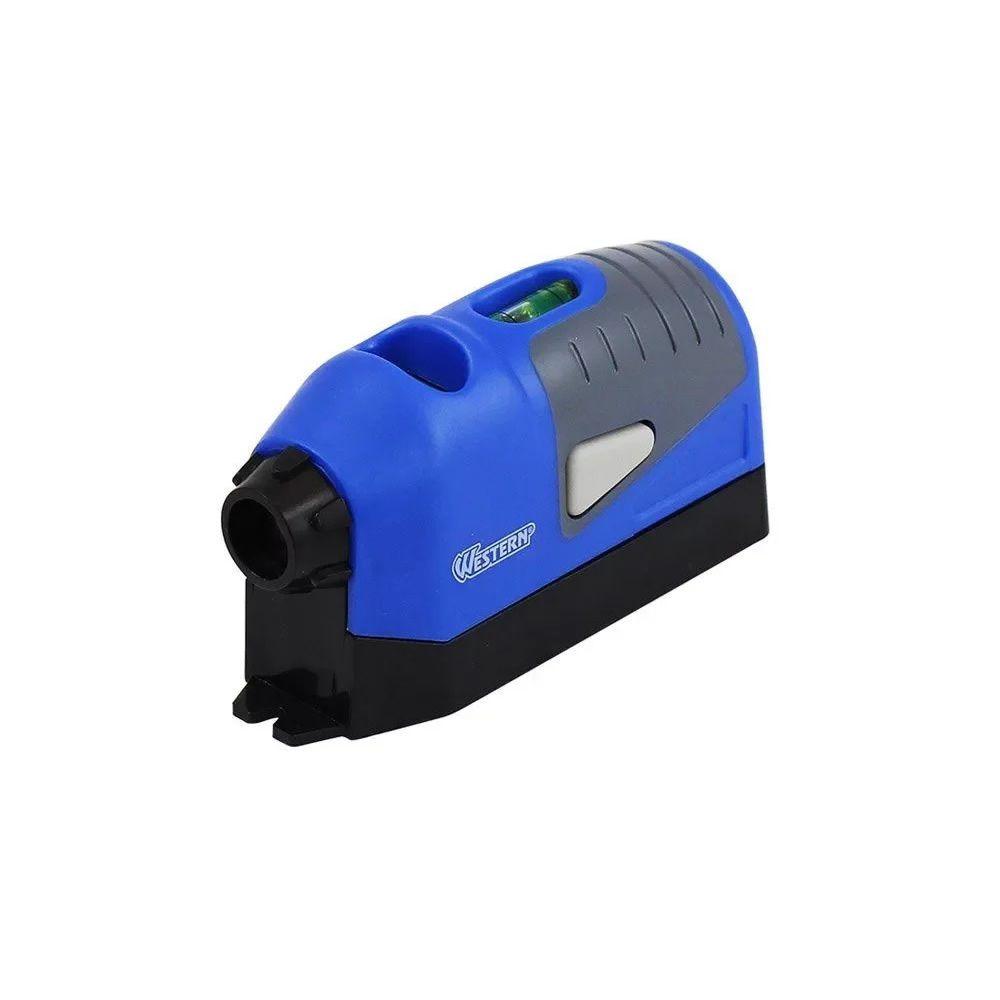 Nível A Laser 2 Bolhas HL-205 Western