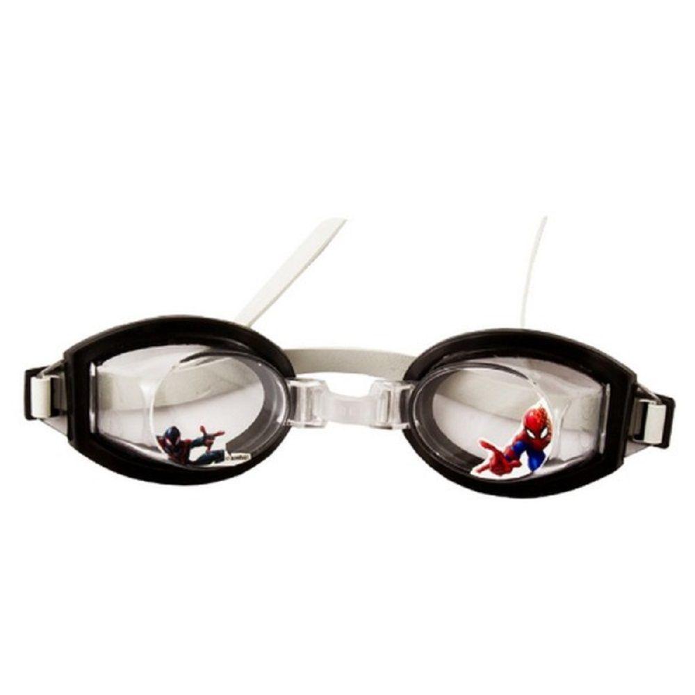 Óculos De Natação Homem Aranha Etihome