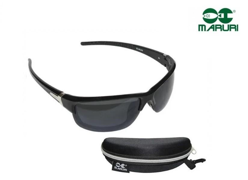 Óculos Maruri Polarizado Original Pesca Esportiva