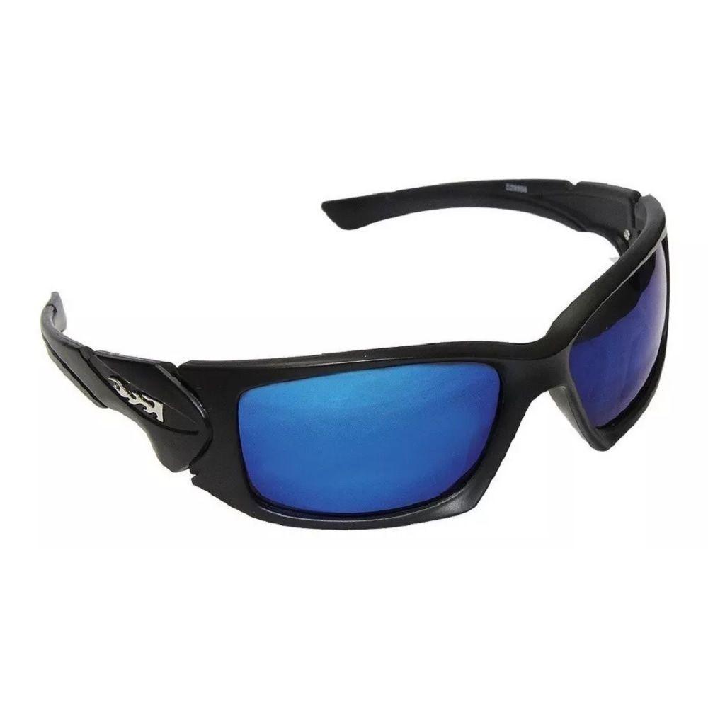 Óculos Pesca Maruri Polarizado 100% Proteção Uv DZ-6556