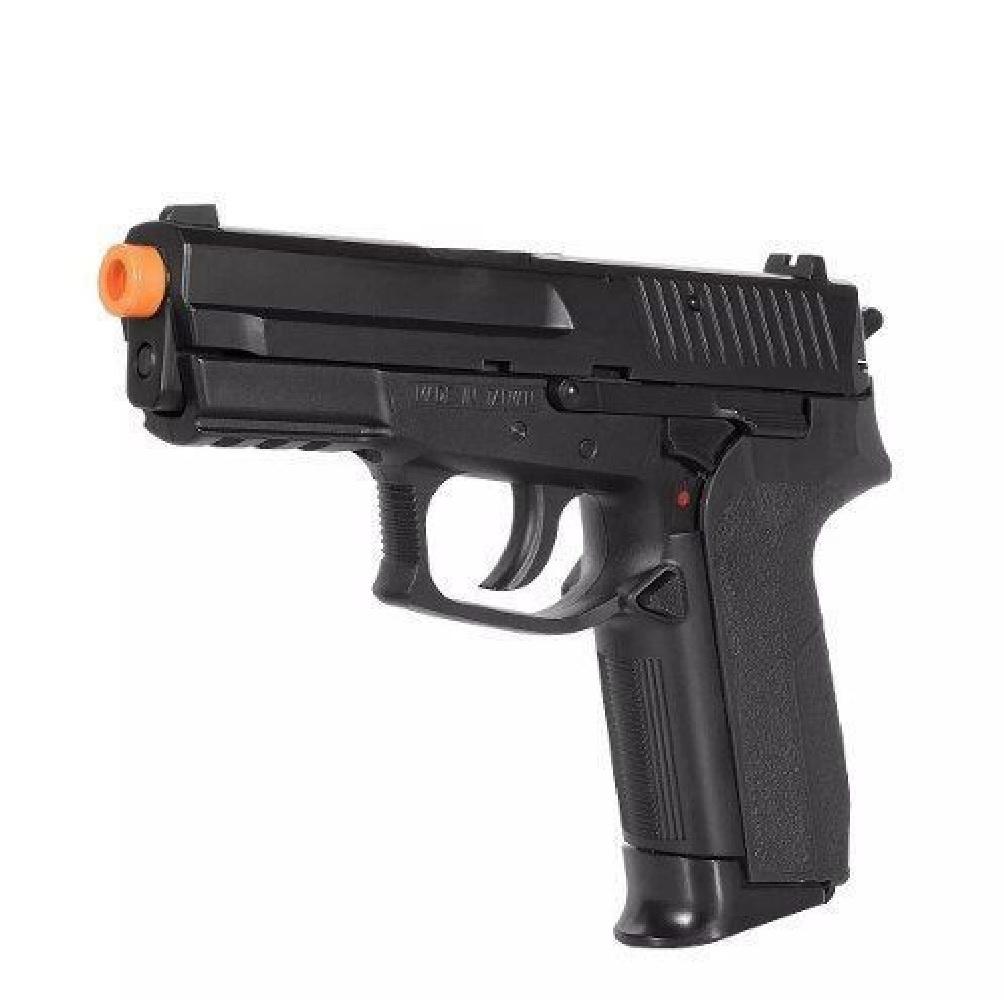 Pistola de Airsoft Co2 KWC SP2022 Polimero 6mm