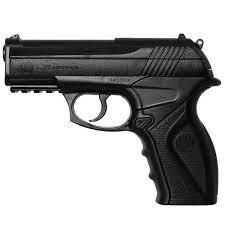 Pistola de Pressão Wingun C11 CO2 6MM