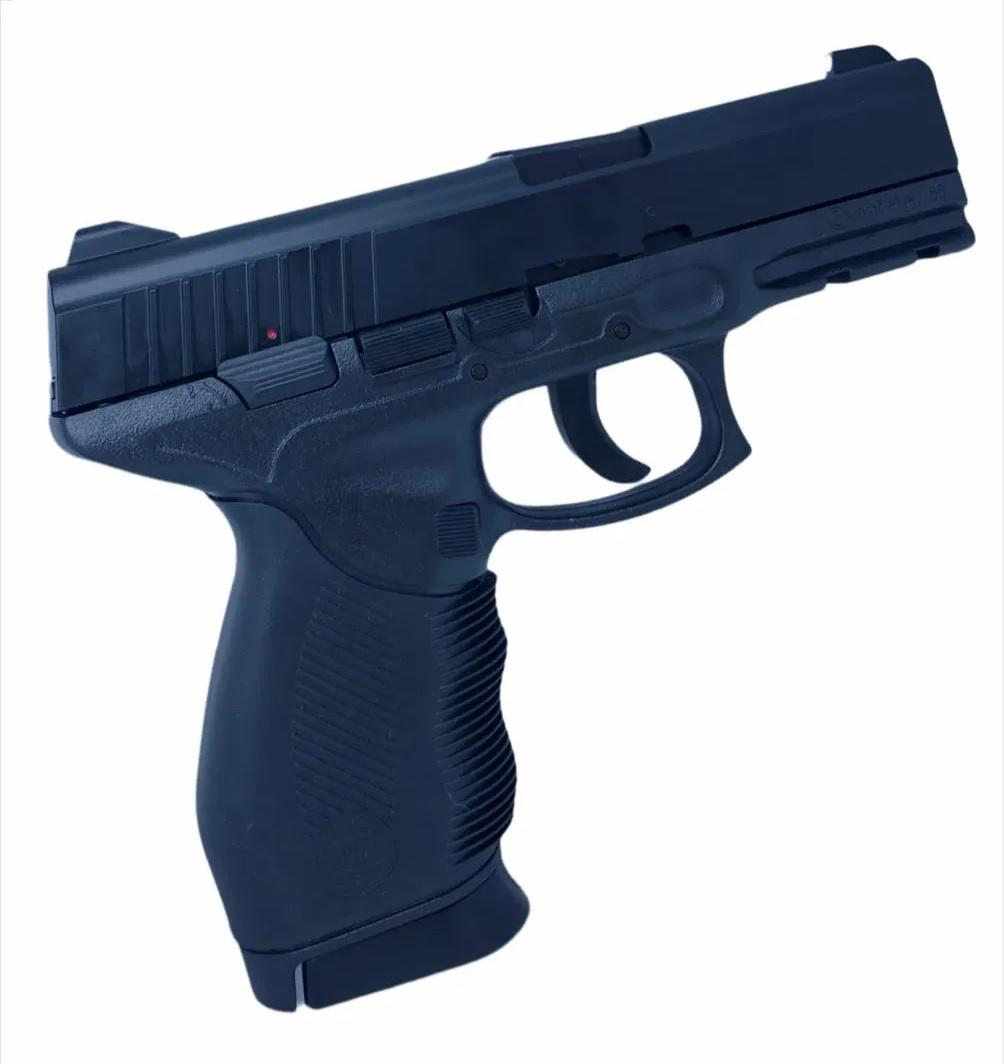 Pistola  Pressão Co2 KWC 24/7  -  4,5MM