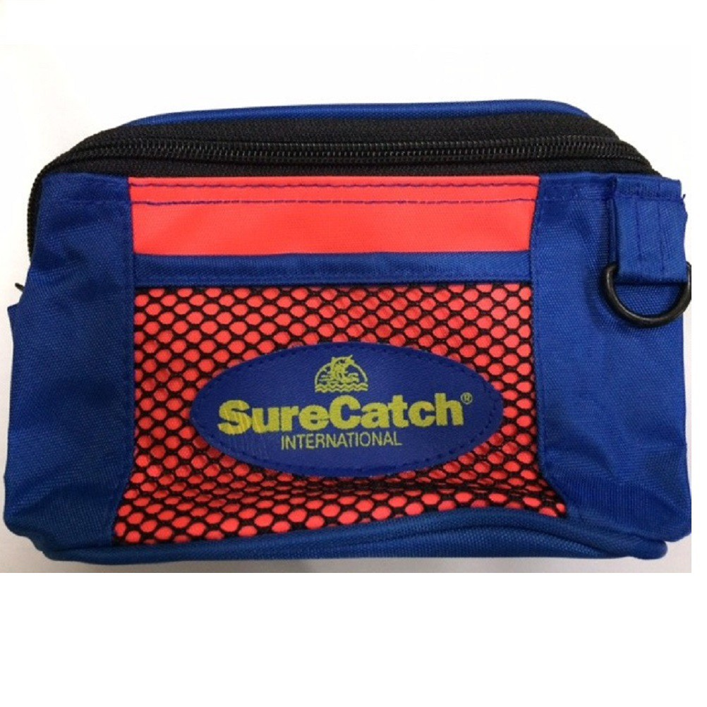 Pochete Pescador Sure Catch