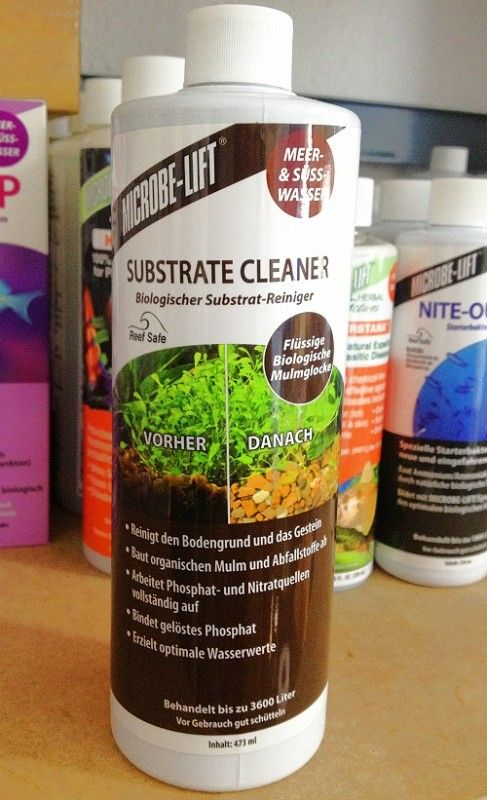 Substrate Cleaner