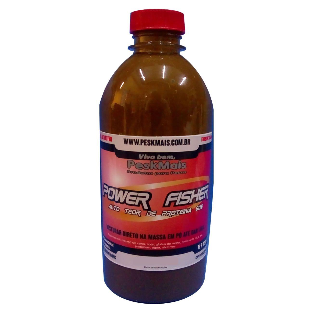 Super Atrativo Power Fish 500 ml.