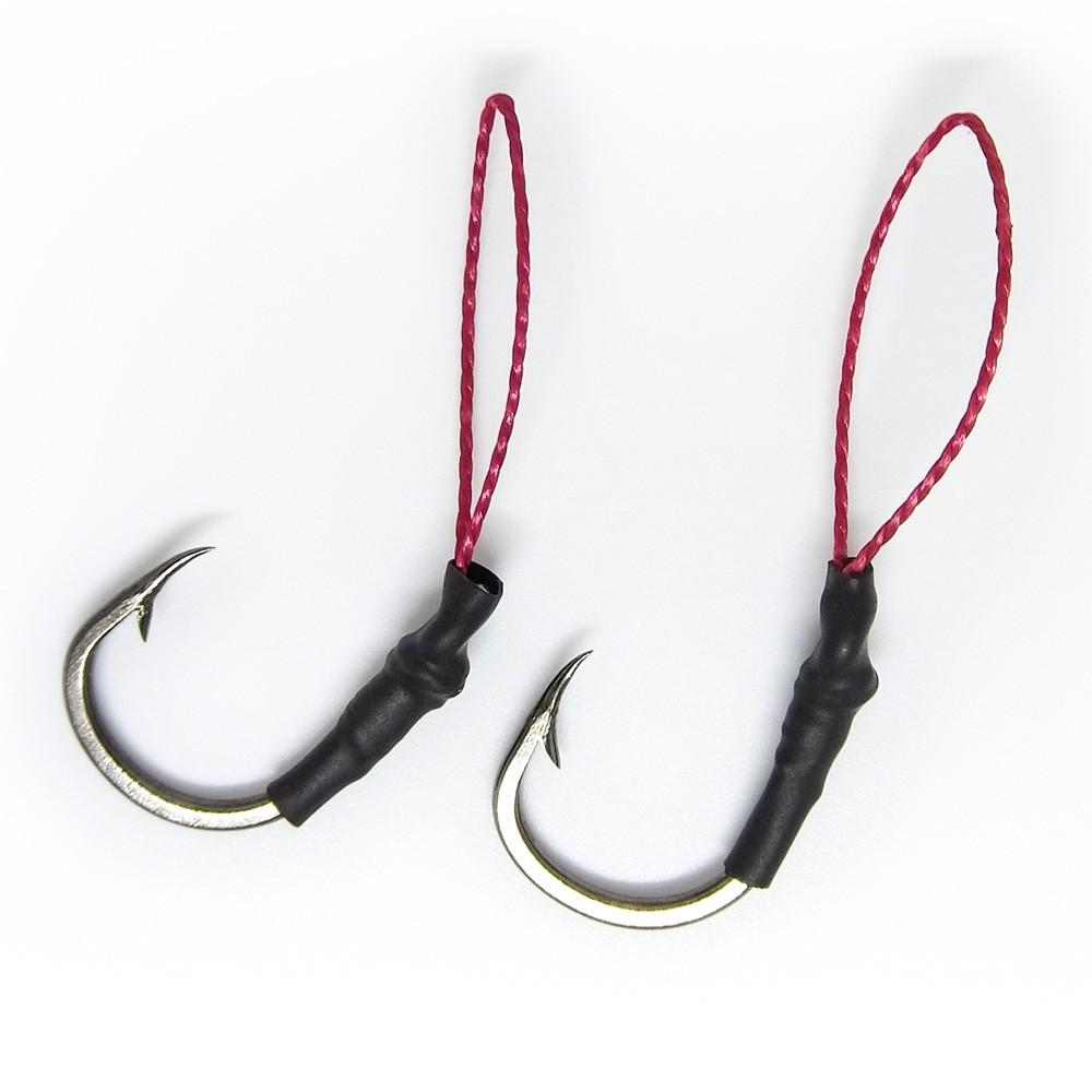 Suporte Hook LBH 2/0 - Bravos - (2 unidades)