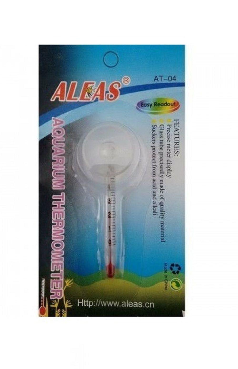 Termômetro de Alta Precisão Aleas - AT-04