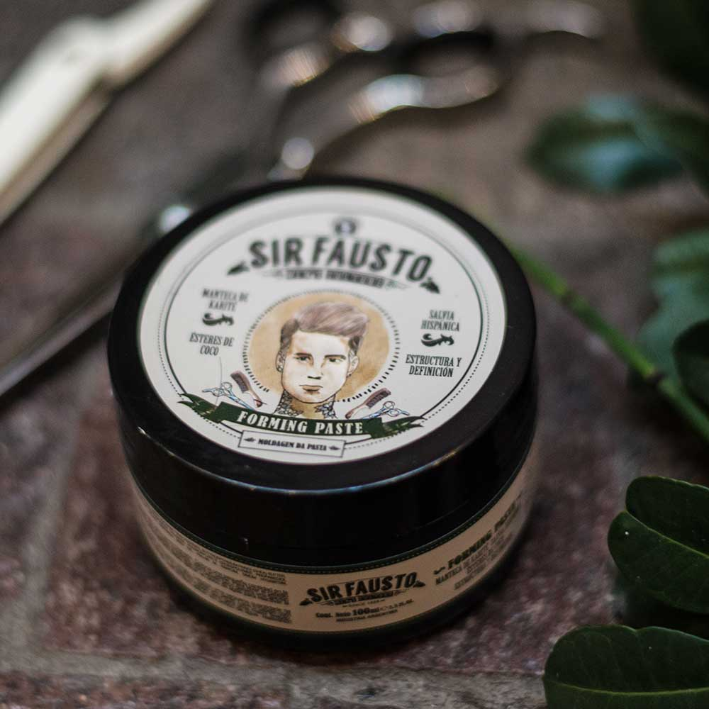 Forming Paste Sir Fausto 100 g