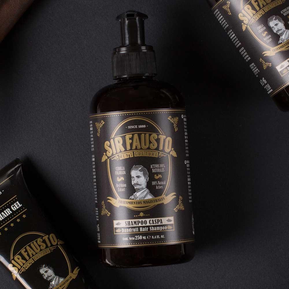 Shampoo para Queda de Cabelo 250 ml