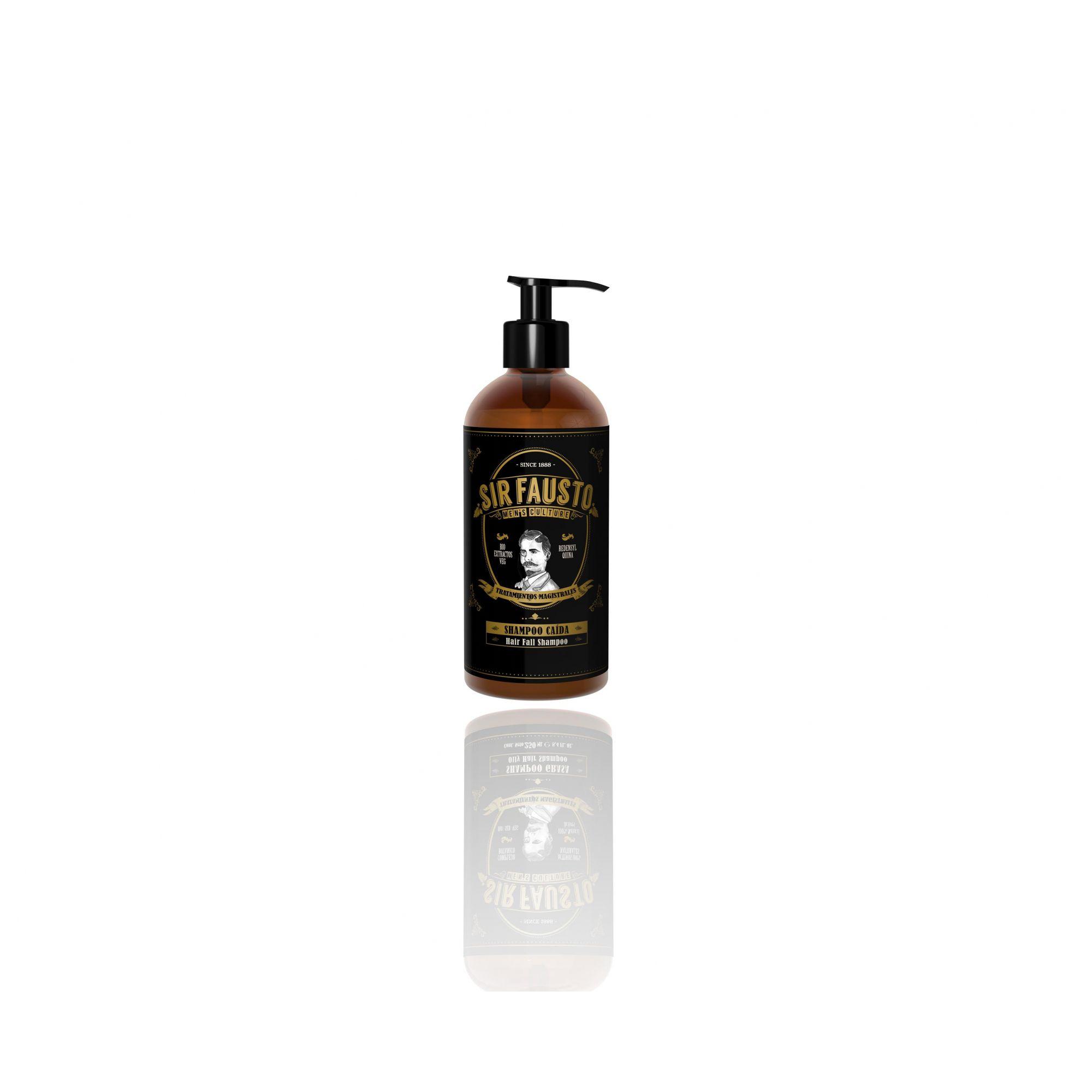 Shampoo para Quedas - 500 ML