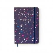 Caderno Terrazzo Pautado