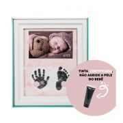 Porta-Retrato Pezinho Bebê