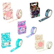 Washi Tape Floral
