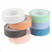 Washi Tape Grid