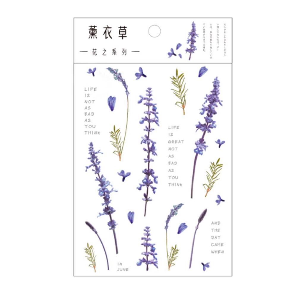 Adesivo Flower Fancy