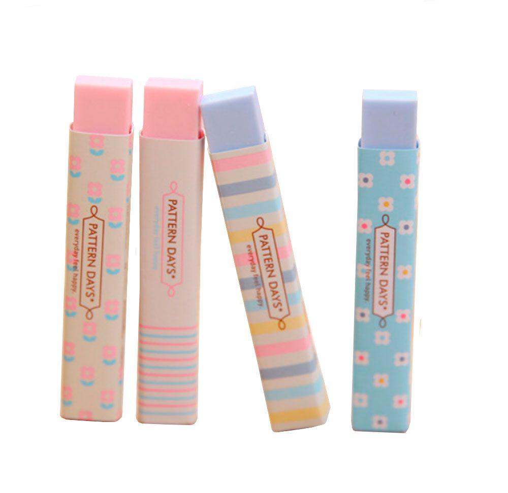 Borracha Candy Colors