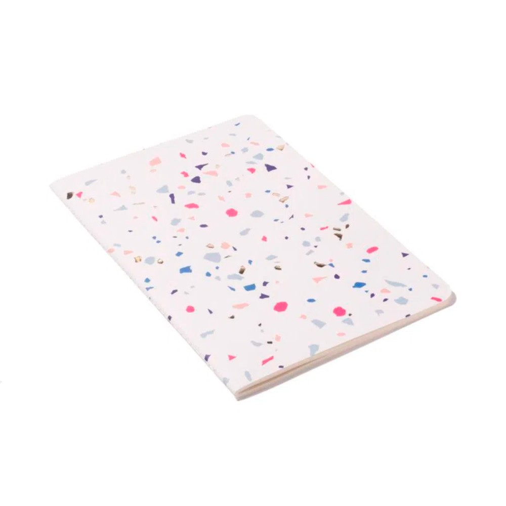 Caderno Terrazo Granilite