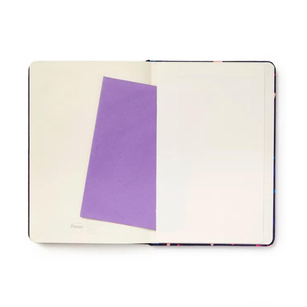 Caderno Terrazo Pautado