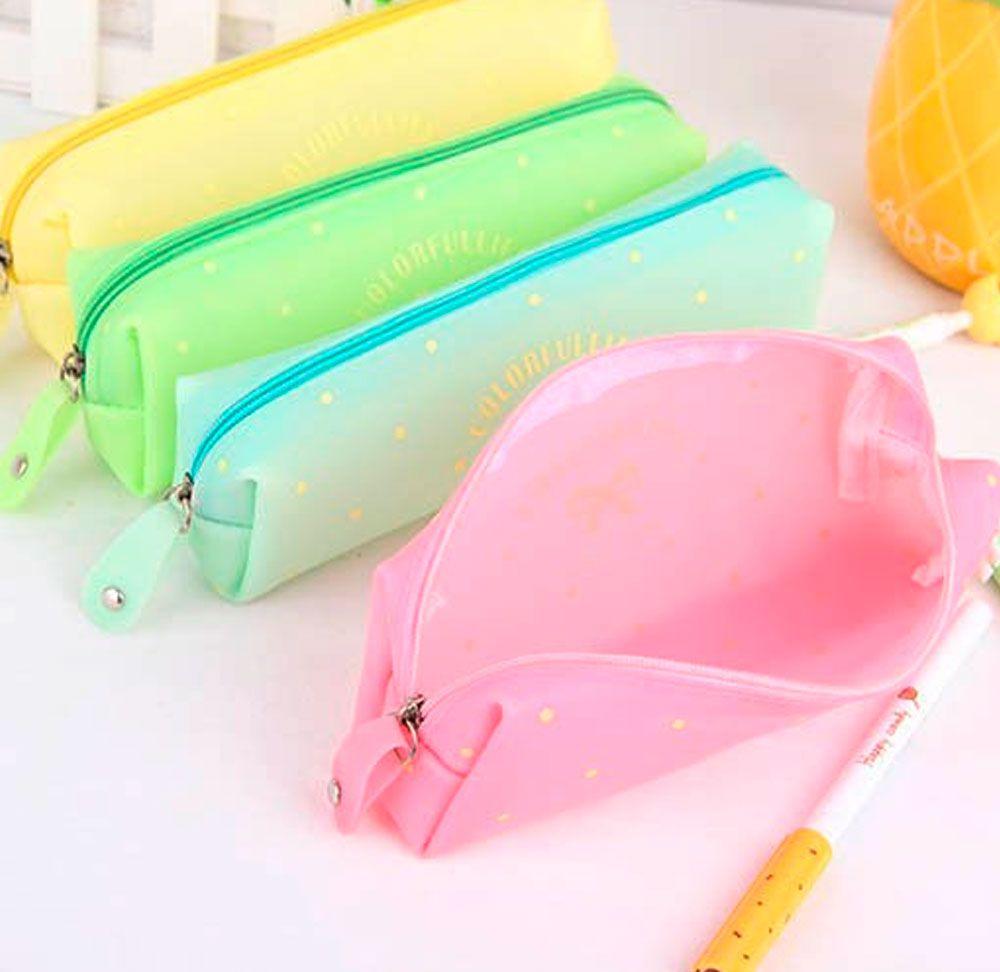 Estojo Colorful Life