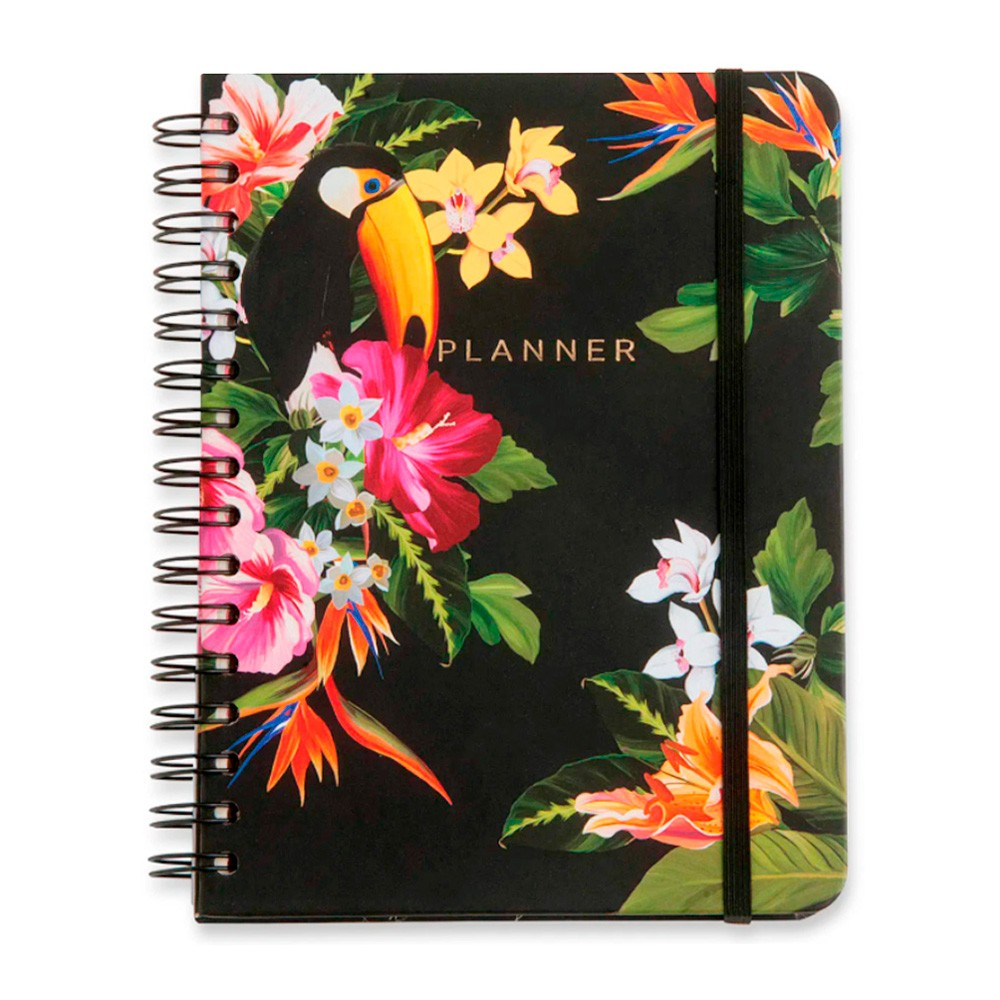 Planner Tropical Permanente